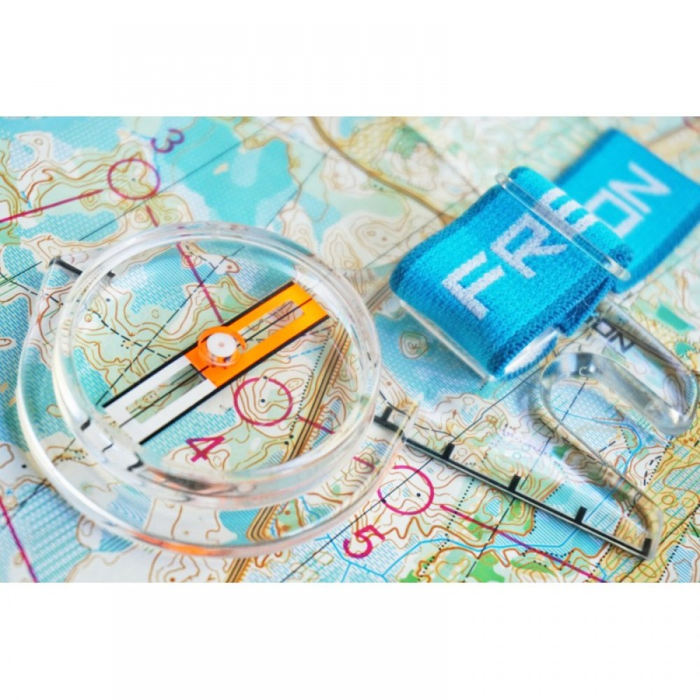 FRENSON ELITE RACING thumb compass