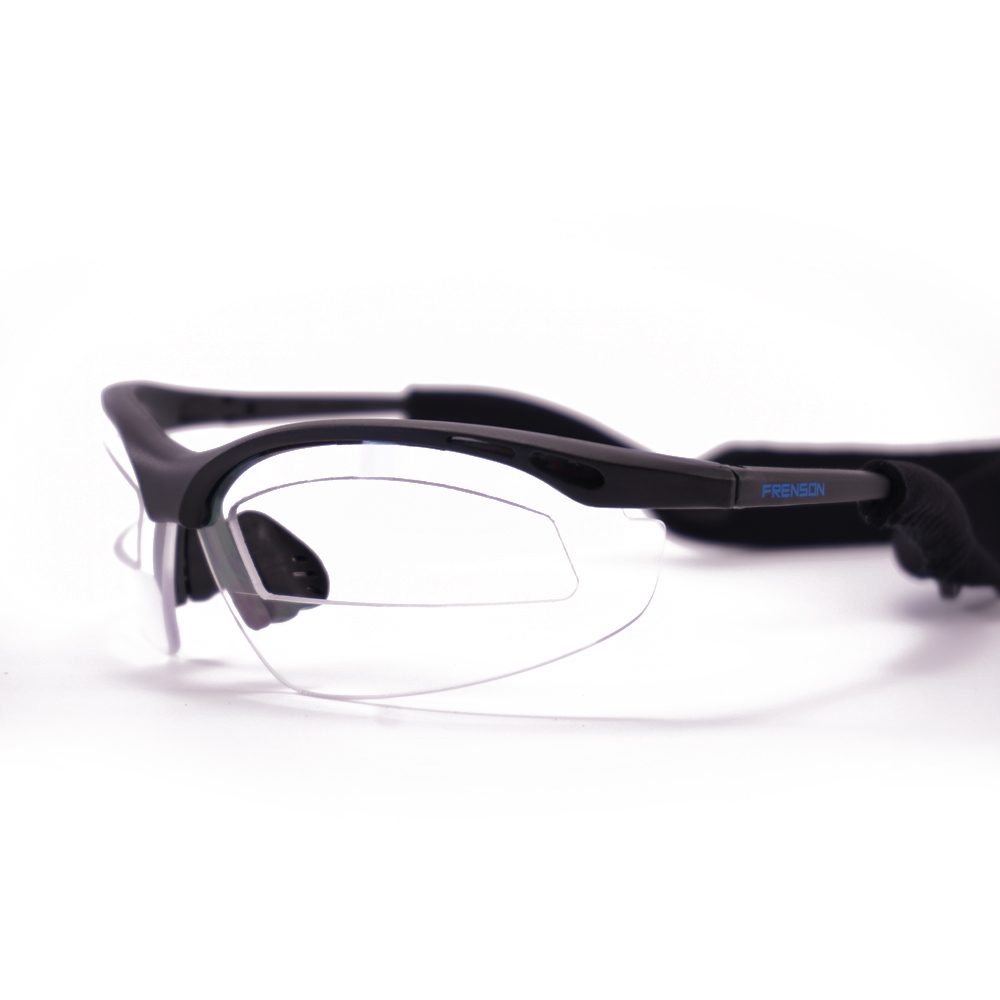 FRENSON FOCUS FogFree optical glasses for orienteering