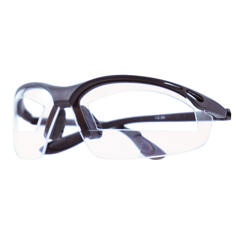 FRENSON FOCUS FogFree optical glasses for orienteering