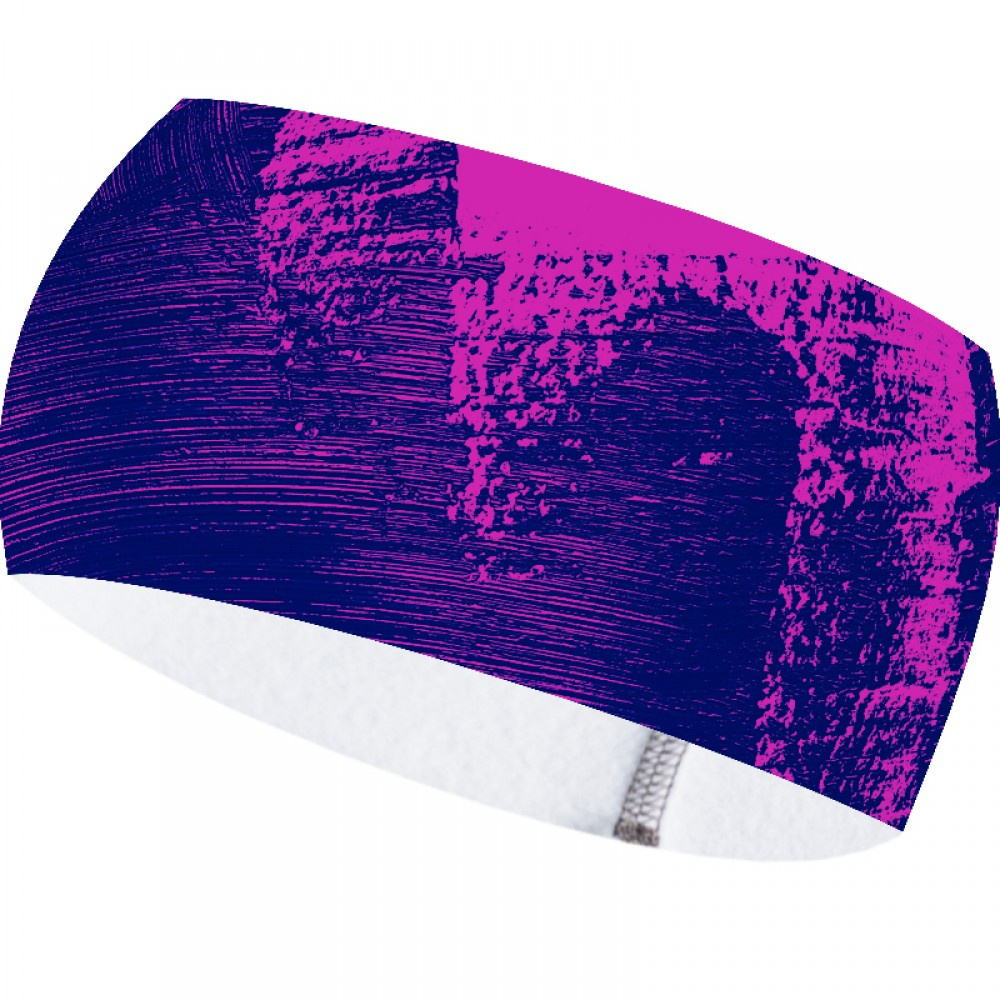 Headband FRENSON SHIBAZAKURA, wide