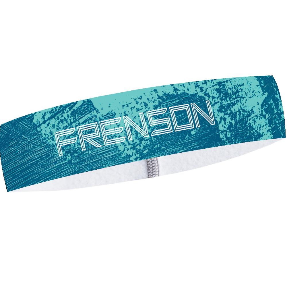 SPEEDMAX headband, Ocean blue