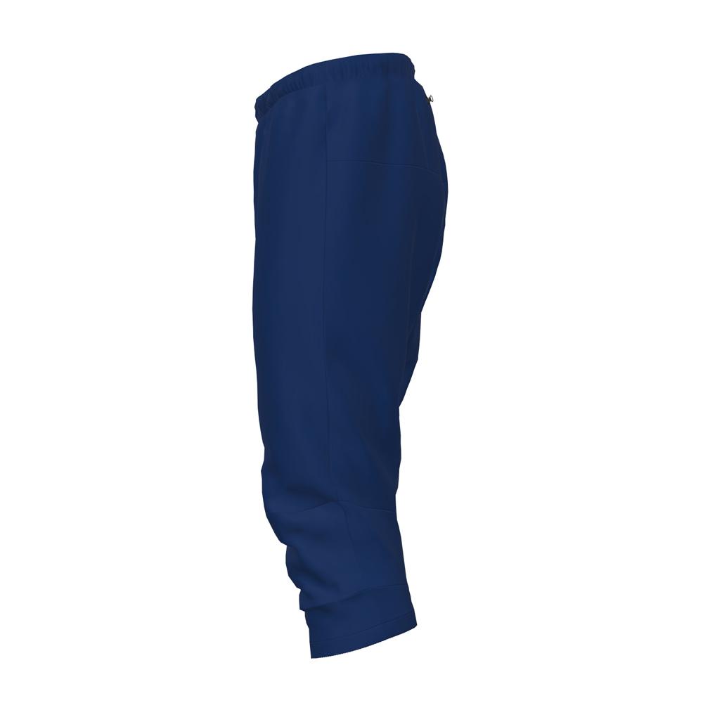 FRENSON MOTION 3/4 orienteering nylon pants, Navy Blue