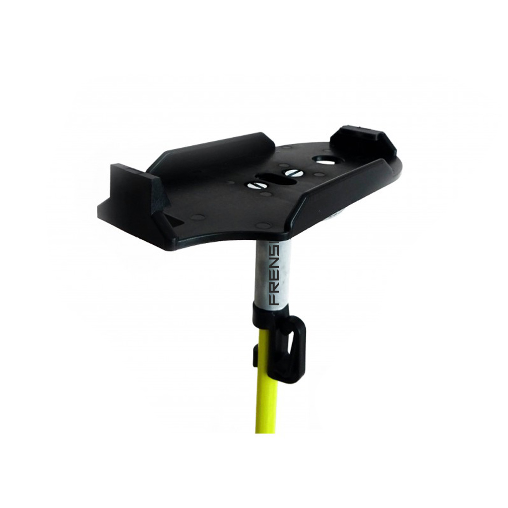 FRENSON fiberglass control post with BSF8 mounting plate