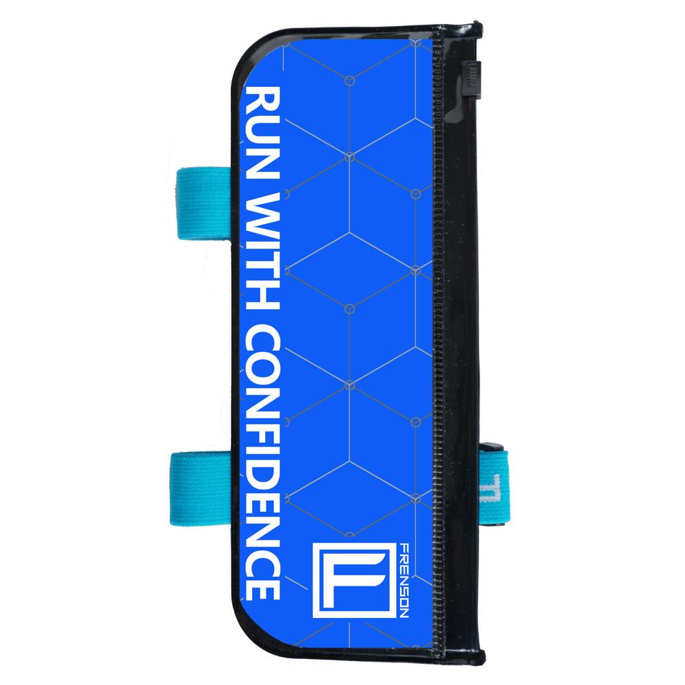 F-SERIES Sky Blue description holder, large